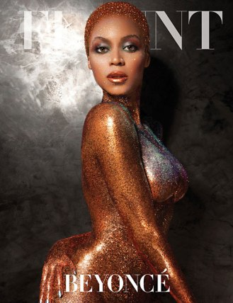 flaunt scout life beyonce 01