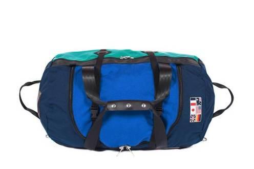 askov finlayson scout life bad bag #3 duffel 02