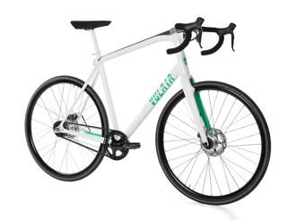 volata scout life bike 4