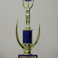 Children of Courage Award