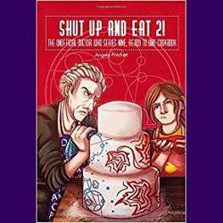 Shut Up And Eat 2, Angela Pritchett