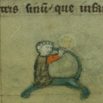 Thumbnail for Trendy Scholarship: Medieval Manuscripts and the Public Imagination