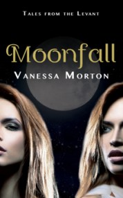 new moonfall cover