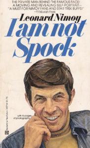 I-am-Not-Spock-by-Leonard-Nimoy