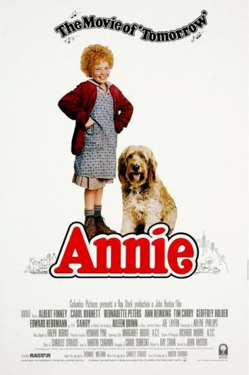 Annie Huston 1982