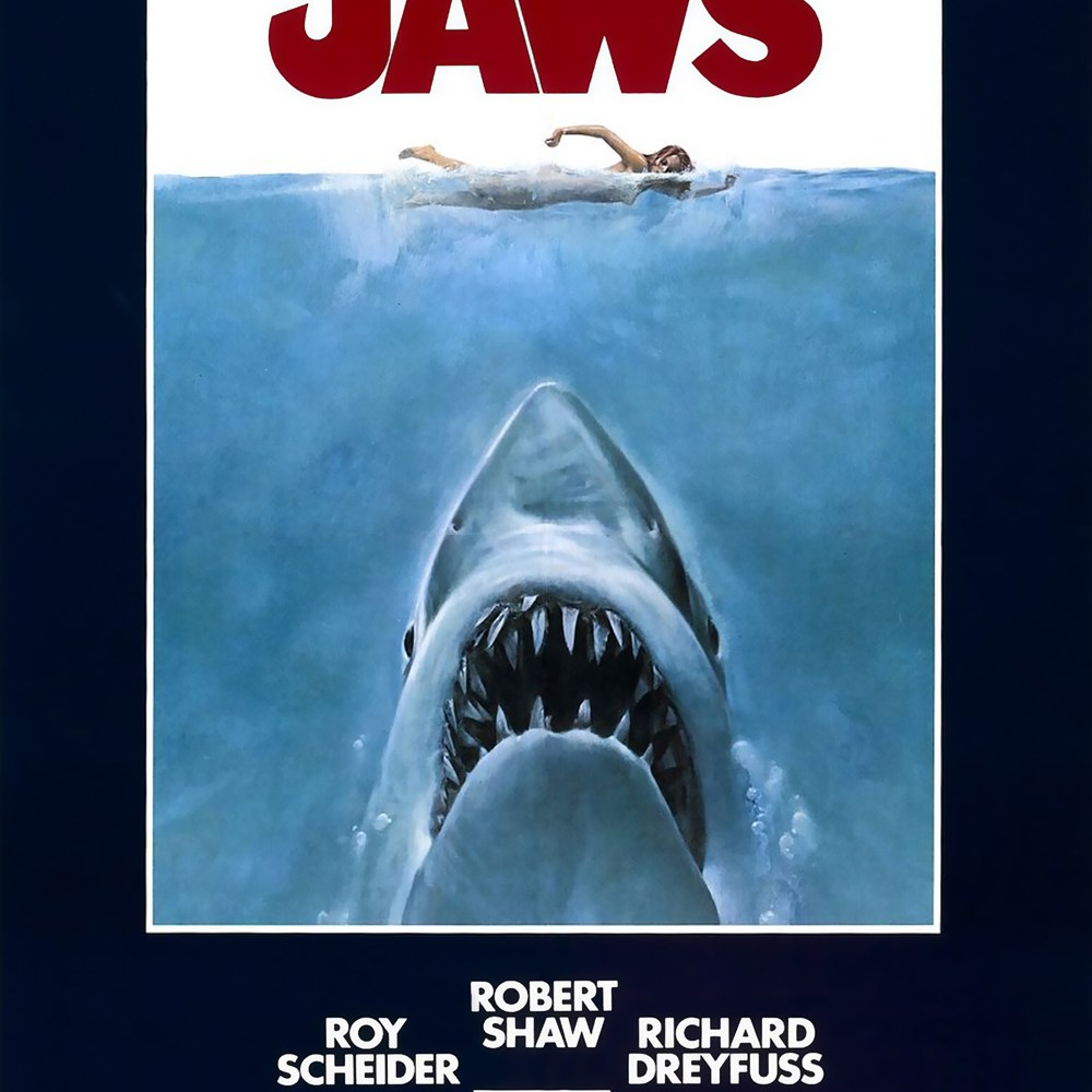 "Jaws - Best ""Making Of"" Books Ever: EASY RIDERS, RAGING BULLS"