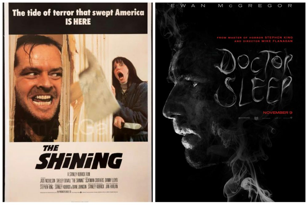 The Shining / Doctor Sleep