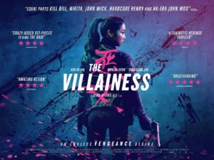 """The Villainess - The 11 Best """"One-Shot"""" Fight Scenes in TV and Movies"""