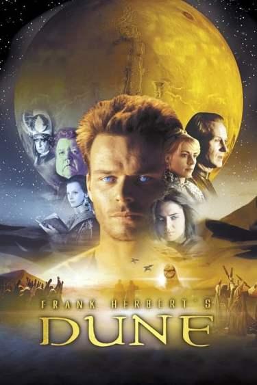 Dune - The Miniseries - The Scriptblog.com