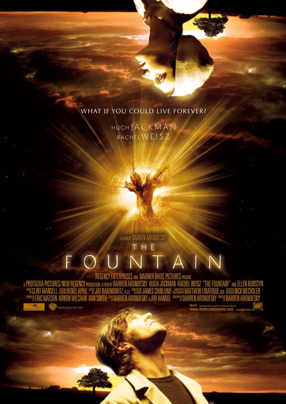 The Fountain (2006) - Thescriptblog.com