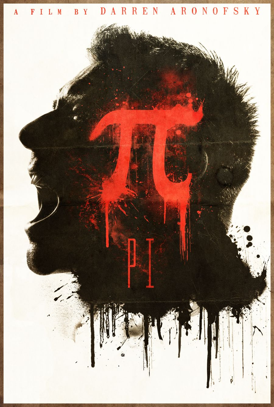 Pi (1998) - Thescriptblog.com