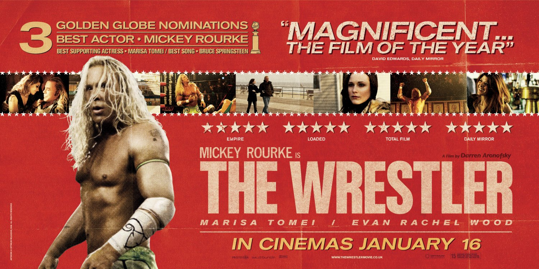 The Wrestler (2008) - Thescriptblog.com