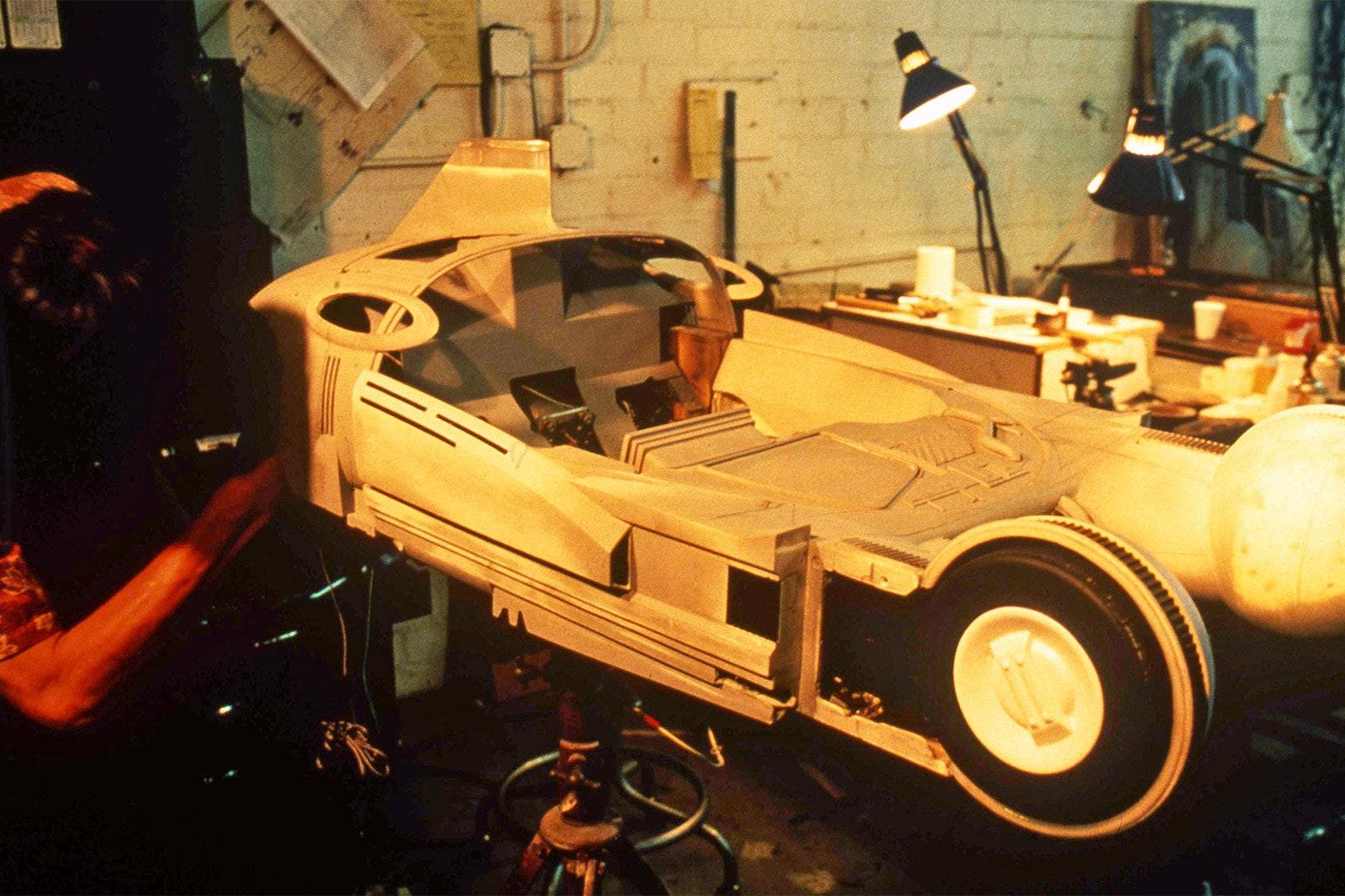 The Making of Blade Runner - thescriptblog.com