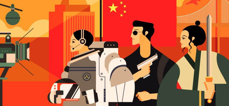 China film industry- The Big Picture - thescriptblog.com