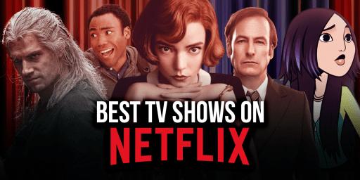 Netflix - The Big Picture - thescriptblog.com