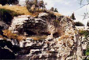 Mount Moriah Skull Hill
