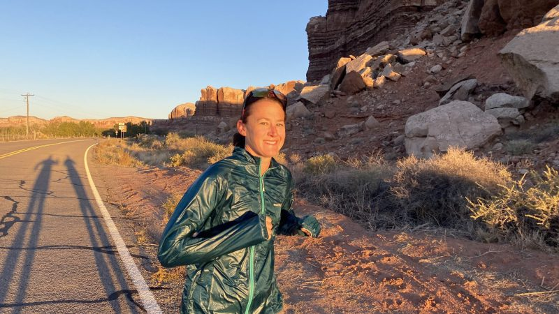 Montbell EX Light Wind Jacket Review