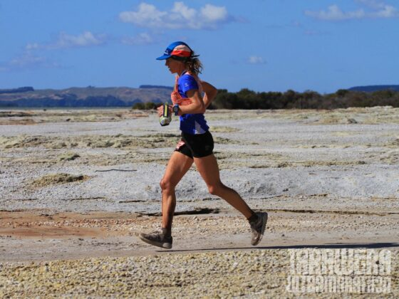 Age-Old Runners: A Photo Gallery