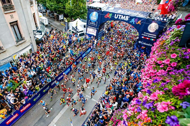 Podcast Highlights: UTMB – Ironman Partnership