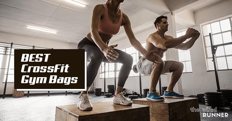 Best CrossFit Gym Bags in 2021