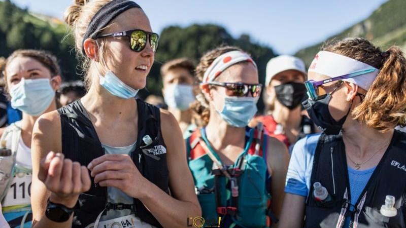 Rachel Drake and David Sinclair Top Americans at Spain's Olla de Nuria Race