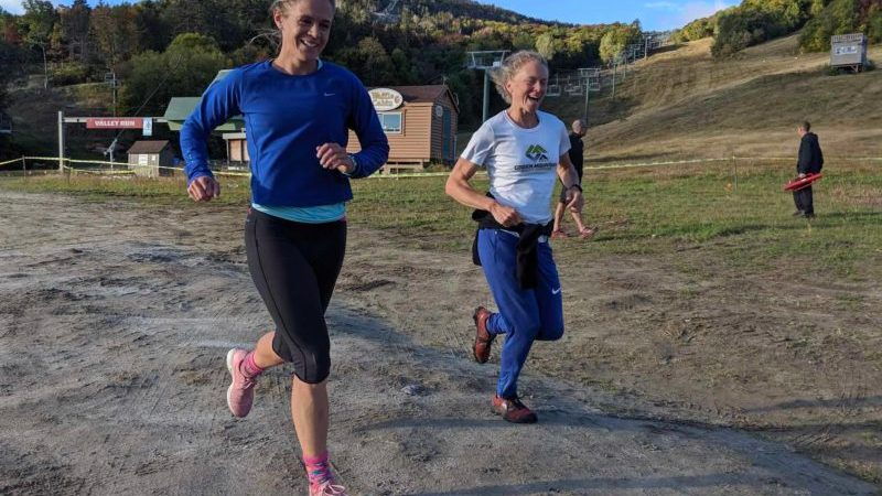 Spring 2021 Trail Runner Survey Results