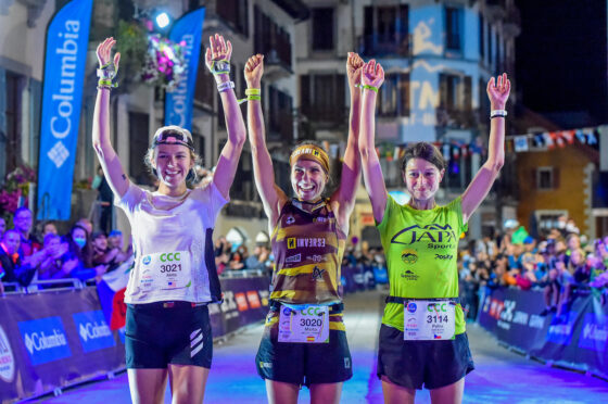 2021 CCC Results: Molist and Garrivier Win