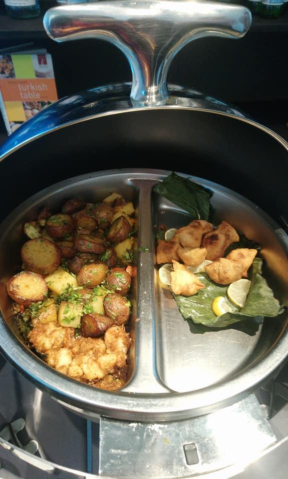 CherrieBlossom_Samosa&Potato