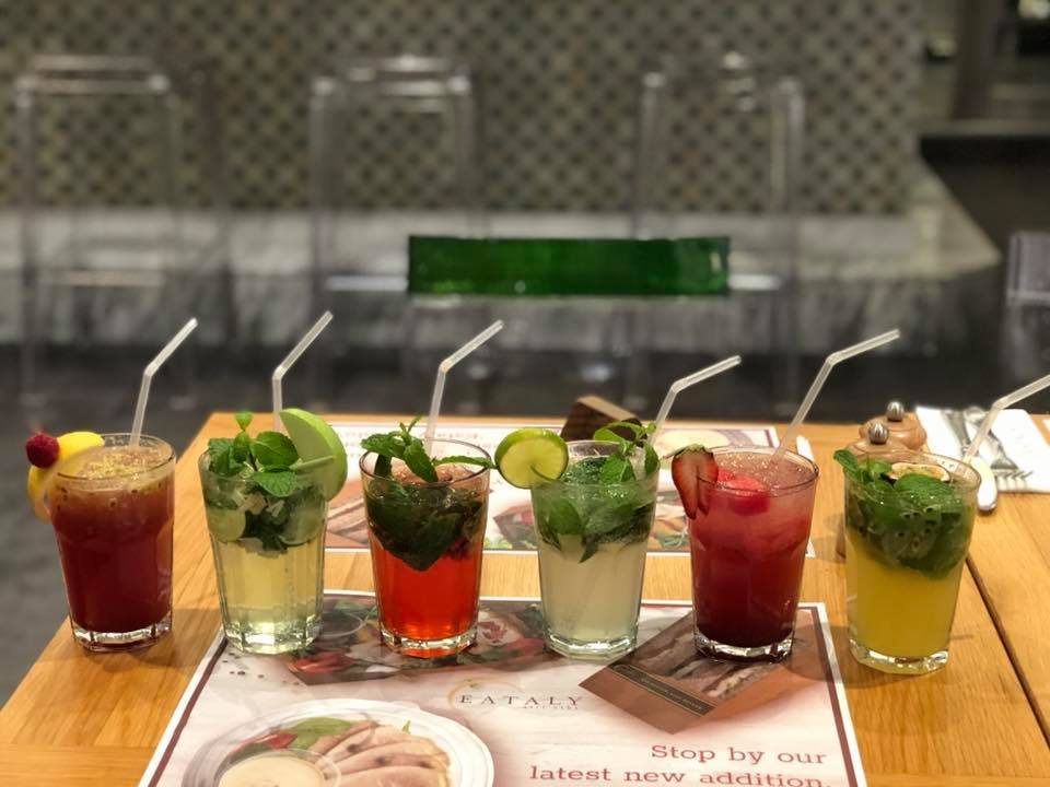 Eataly_Drinks