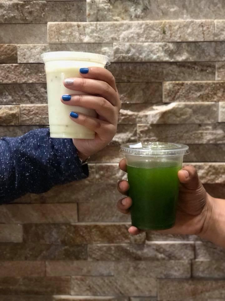 Shamiana_Drinks