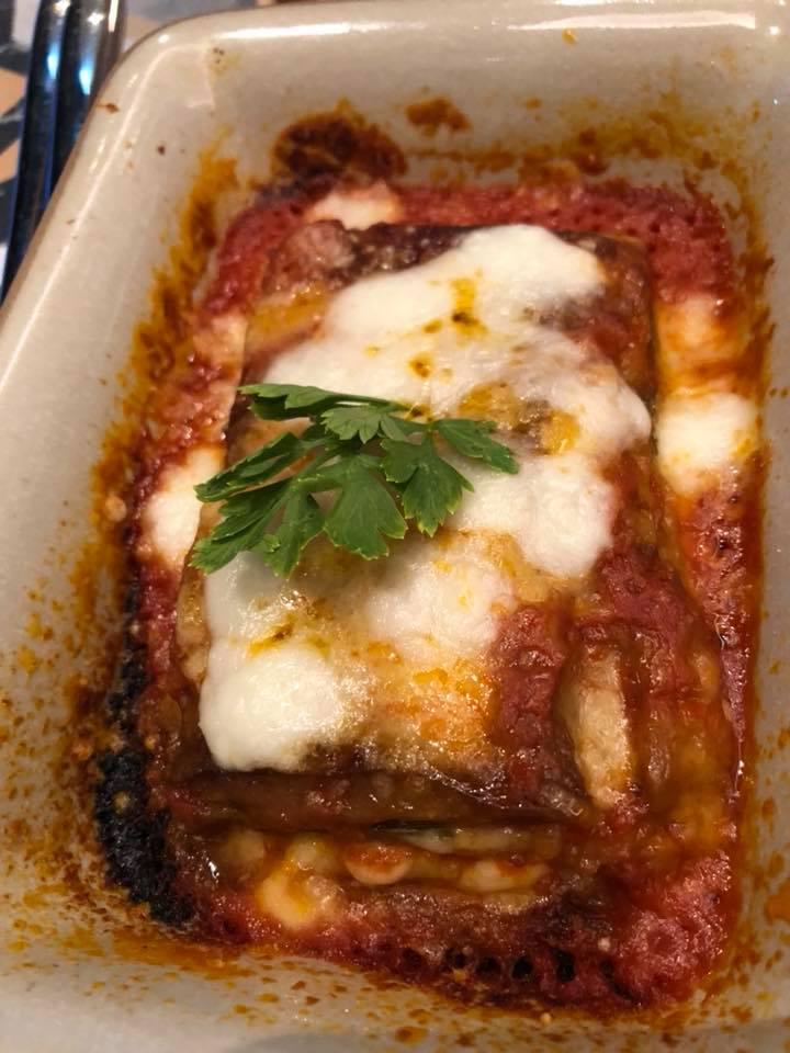 SaporiShj_Lasagna