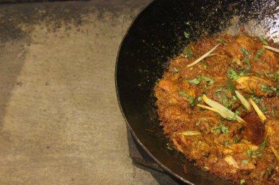 BD_Chicken Peshawari