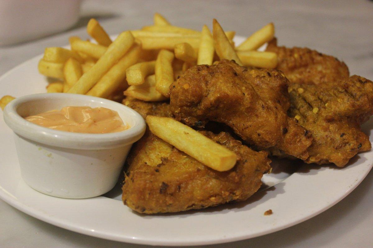 BD_Lahori Fish Fry
