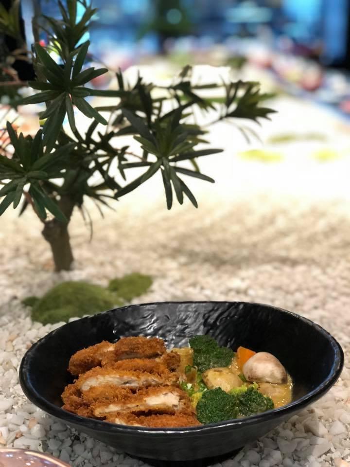 IS_Katsu Curry