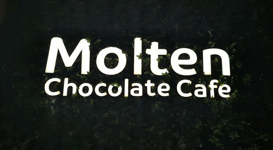 Molten Chocolate Café