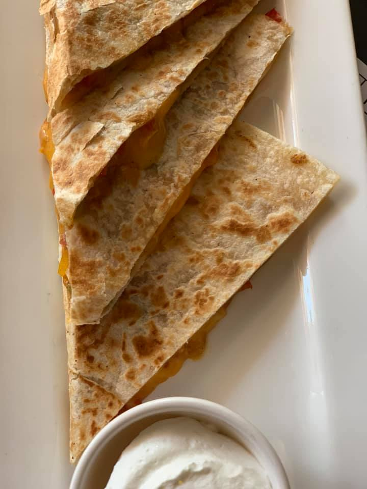 Highway311_Veg Quesadillas
