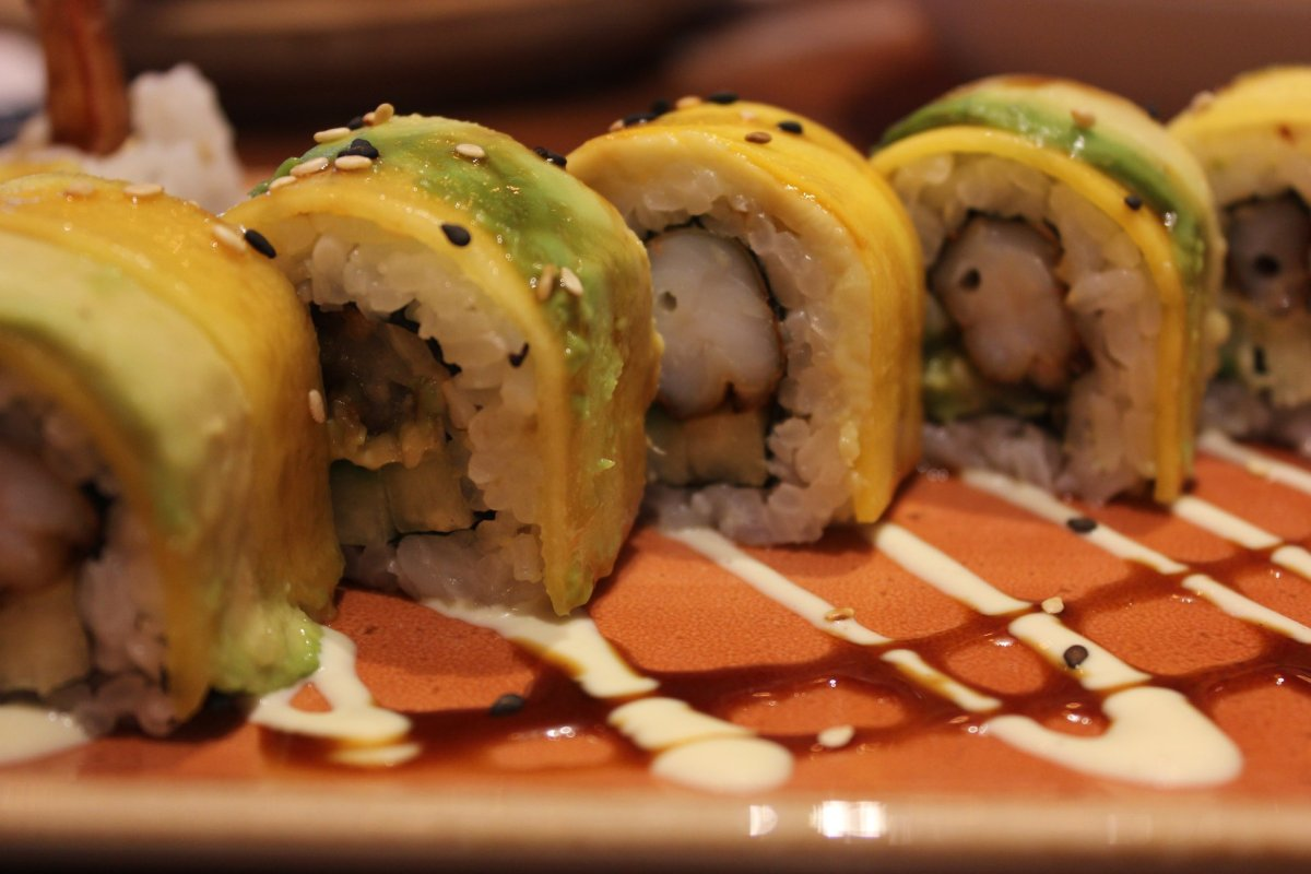 PFC_Lobster Avocado Roll