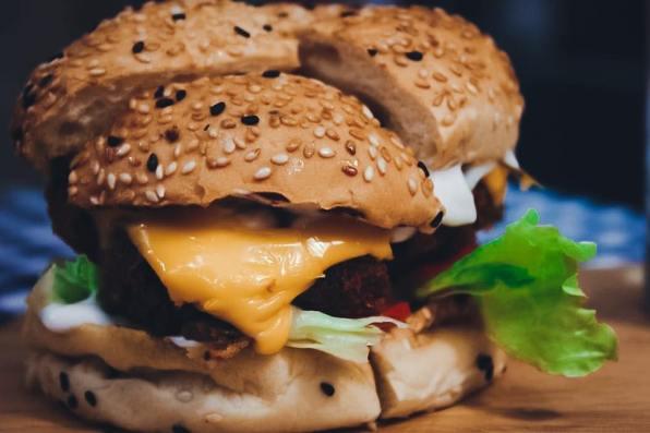 Moreish_Broccoli Burger