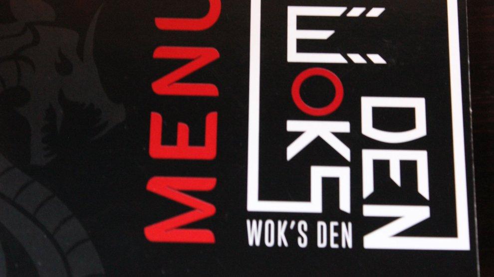 Wok's Den