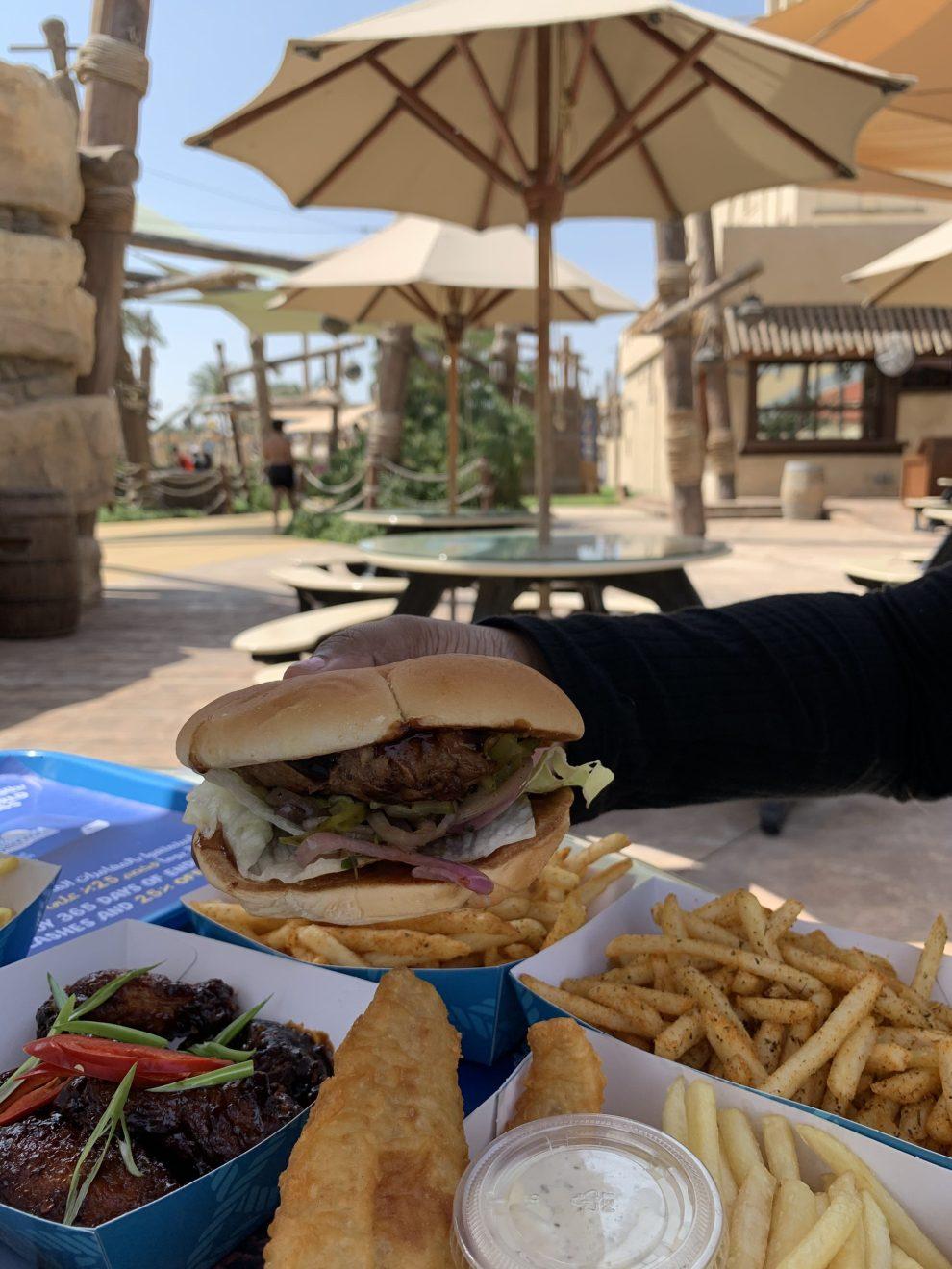 YW_Danas_Diner_Chicken_Burger