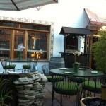 Cafe 207