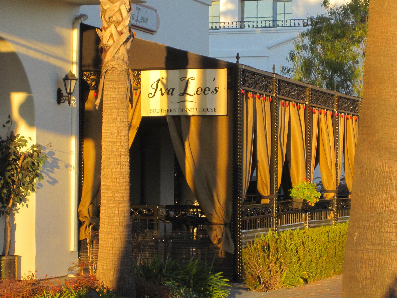 Iva Lee's in San Clemente