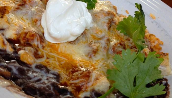 Abuelitas Mexican Restaurant in Topanga Canyon