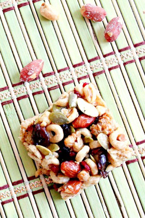 Cheerios recipes