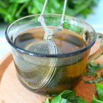 Basil Tea Recipe