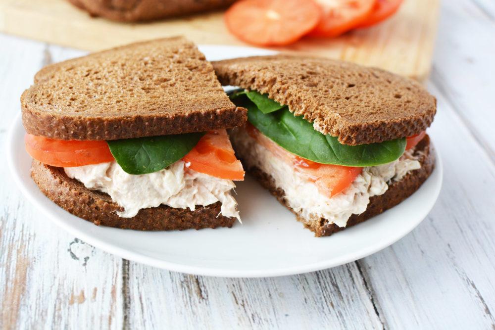 tuna cream cheese spread
