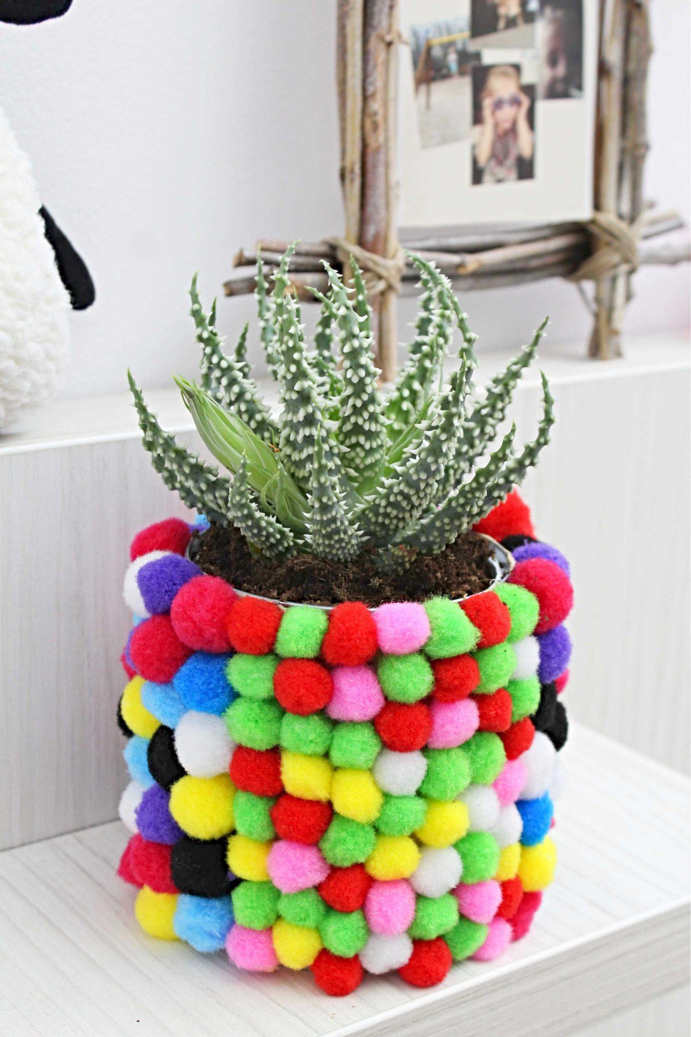 cute plant pots