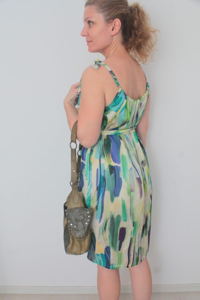 Pillowcase dress for women
