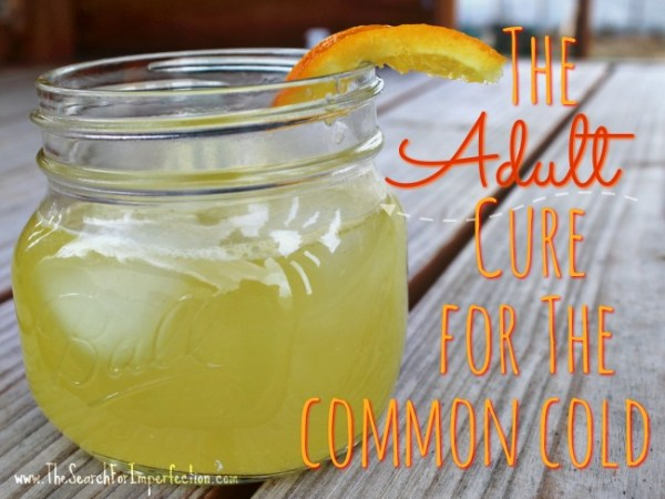 AdultCureForCommonCold