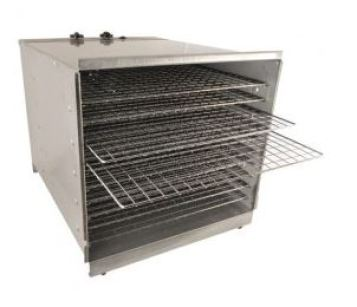 Stainless Steel Food Dehydrator